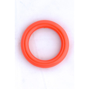Kenneth Jay Lane Light Coral Bangle