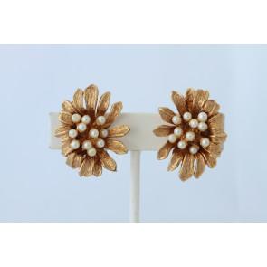 Hattie Carnegie Earrings
